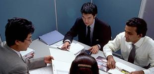 企業の労務に係る業務の代行イメージ